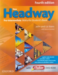 new headway pre intermediate 4th edition pdf