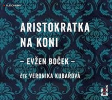 Aristokratka na koni - CD mp3