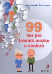 99 her pro trénink mozku u seniorů