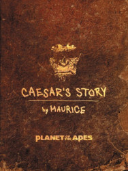 Planet of the Apes: Caesar´s Story