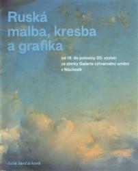 Ruska Malba Kresba A Grafika Dumknihy Cz Knihy Po Vsech Strankach