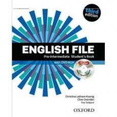 english file upper-intermediate workbook with key (3rd edition)