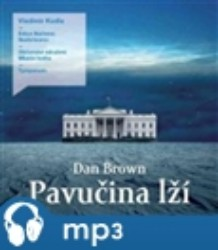 Pavučina lží - CD mp3