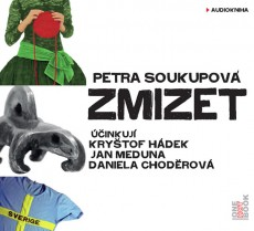 Zmizet - CD mp3