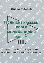 a3f414c567e Technické kreslení podle mezinárodních norem III
