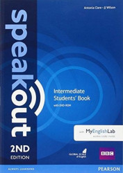 Speakout Intermediate - Students´ Book