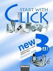 Start With Click New 3 Pracovni Sesit Dumknihy Cz Knihy Po