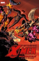 Astonishing X-Men 4 - Nezastavitelní