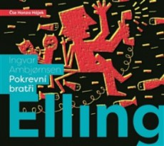 Elling: Pokrevní bratři - CD mp3