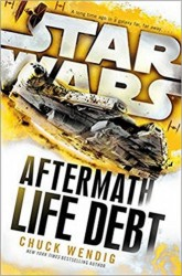 Star Wars: Aftermath - Life Debt