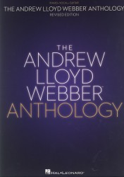 Andrew Lloyd Weber Anthology