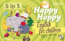 Happy Hoppy - English for children