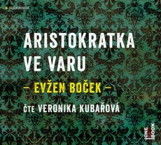 Aristokratka ve varu - CD mp3