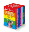 The World of David Walliams: The Amazing Adventures Box Set: Gangsta Granny; R