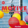 Motive (A1): Lektion 1-8 - Audio CDs (2)