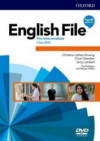 English File Pre-Intermediate Class DVD (4th)
