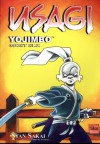 Usagi Yojimbo: Most slz