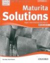 Maturita Solutions Upper Intermediate - Workbook