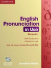 English Pronunciation in Use Elementary - Book with Answers