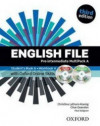 English File Pre-intermediate Multipack A with Oxford Online Skills (3rd)