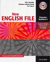 New English File Elementary - Multipack A