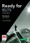 Ready for IELTS (2nd edition): Workbook with Answers Pack