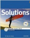 Maturita Solutions Advanced - 2nd Edition