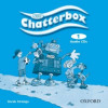 New Chatterbox 1 - Class Audio CDs (2)