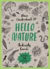 Hello Nature: Activity Cards