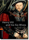 Henry VIII & Six Wives