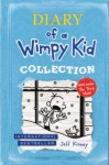 Diary of a Wimpy Kid: 10 Book Slipcase