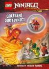 Lego Ninjago - Oblíbení protivníci