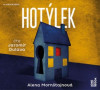 Hotýlek - CD mp3