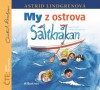 My z ostrova Saltkrakan - CD mp3