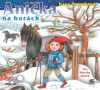 Anička na horách - CD mp3
