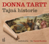 Tajná historie - CD mp3