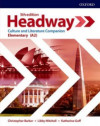 New Headway Elementary Culture and Literature Companion