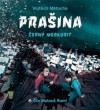 Prašina: Černý merkurit - CD mp3
