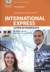 International Express Upper-Intermediate - Third Edition