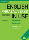 English Phrasal Verbs in Use Advanced - 2nd Edition