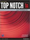 Top Notch 1A - Student Book/Workbook