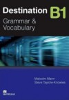 Destination B1 - Grammer and Vocabulary