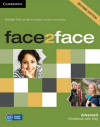 Face2face Advanced - Workbook with Key