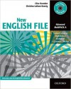 New English File Advanced: MultiPack A with MultiROM