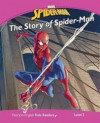 Marvel´s The Story of Spider-Man