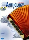 ANTHOLOGY 3 accordeon, akordeon