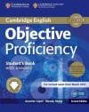 Objective Proficiency - Second Edition