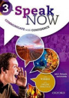 Speak Now 3 - Student´s Book with Online Practice