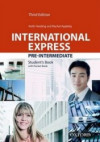 International Express Pre-Intermediate - Student´s Book Pack