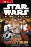 Star Wars: The Force Awakens - New Adventures